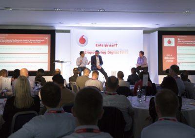 Enterprise IT conference 2017 - Newbury racecourse