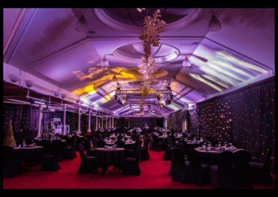 Charity fundraising event - Guildhall, London