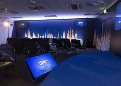 Senior management conference - Horsley Towers