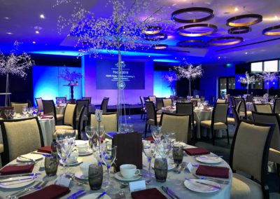 Newbury Racecourse Awards